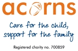 Acorns Children's Hospice