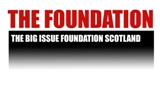 Big Issue Foundation Scotland
