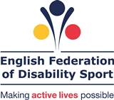 The English Federation of Disability Sport (EFDS)