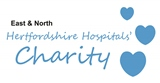 East and North Hertfordshire Hospitals' charity