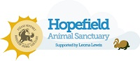 Hopefield Animal Sanctuary