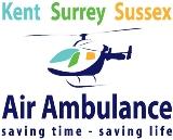 Kent Surrey Sussex Air Ambulance