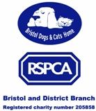 RSPCA Bristol & District Branch
