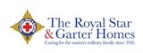 The Royal Star & Garter Homes