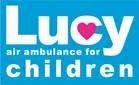 Lucy Air Ambulance for Children